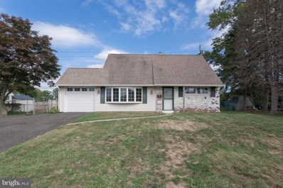 32 Jump Hill Road, Levittown, PA 19056 - #: PABU508544