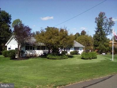 104 Twining Bridge Road, Newtown, PA 18940 - #: PABU508608