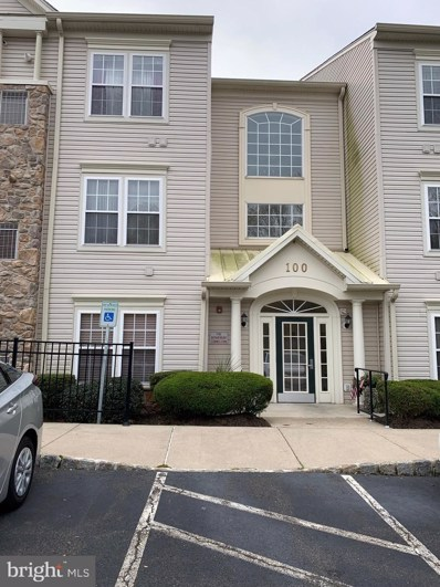 100 Claret Court UNIT 202, Warrington, PA 18976 - #: PABU508614