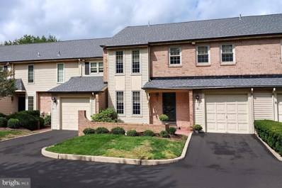 89 Sutphin Pines, Yardley, PA 19067 - #: PABU508670