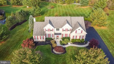 4561 Ridgetop Road, Doylestown, PA 18902 - #: PABU508720