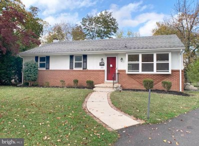 151 E Richardson Avenue, Langhorne, PA 19047 - MLS#: PABU508754