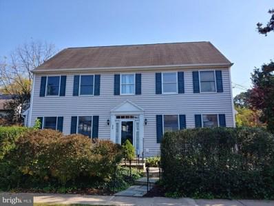 216 Union Street, Doylestown, PA 18901 - #: PABU508788