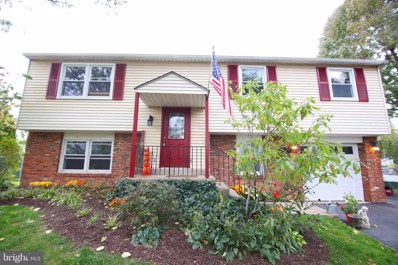 64 Dawn Road, Levittown, PA 19056 - MLS#: PABU508874