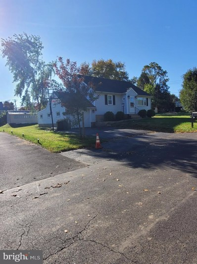 505 Feaster Avenue, Feasterville Trevose, PA 19053 - #: PABU509036