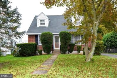 503 Lafayette Street, Newtown, PA 18940 - #: PABU509134