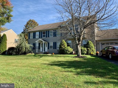 5460 Geddes Way, Pipersville, PA 18947 - #: PABU509158