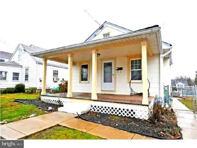 317 Clymer Avenue, Morrisville, PA 19067 - MLS#: PABU509178