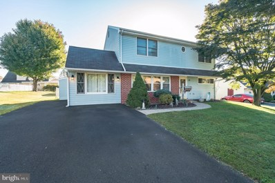10 Jump Hill Road, Levittown, PA 19056 - #: PABU509238