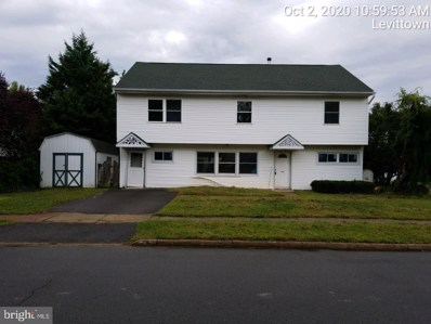 2 Long Loop Road, Levittown, PA 19056 - #: PABU509286