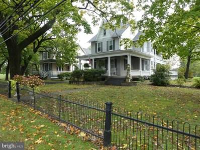 159 Richlandtown Pike, Quakertown, PA 18951 - #: PABU509348
