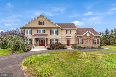 3929 Lower Mountain Road, New Hope, PA 18938 - #: PABU509398