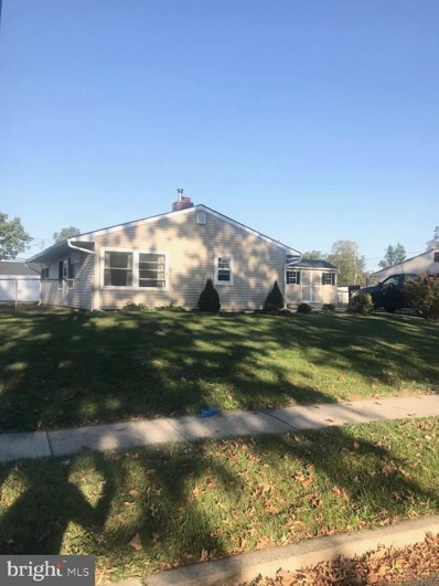 26 Fortune Lane, Levittown, PA 19055 - #: PABU509424