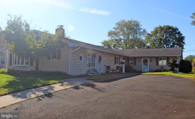 145 Timber Lane, Levittown, PA 19054 - #: PABU509502