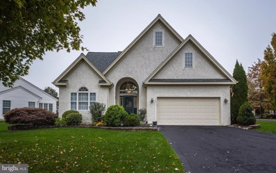 514 Tara Court, Warrington, PA 18976 - #: PABU509564