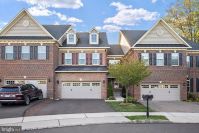415 Saint James Court, Langhorne, PA 19047 - MLS#: PABU509616