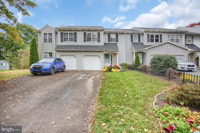 36 Deer Run Road, Perkasie, PA 18944 - #: PABU509832