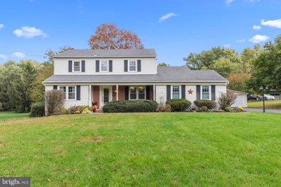 230 Pebble Ridge Road, Warrington, PA 18976 - #: PABU509842