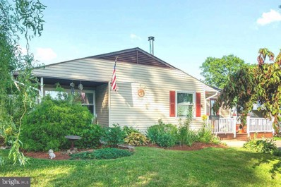 44 Twin Leaf Lane, Levittown, PA 19054 - #: PABU509894