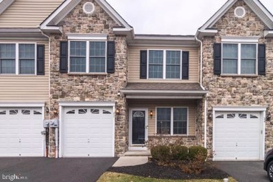 23 Woodspring Circle, Sellersville, PA 18960 - #: PABU509902