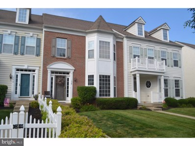 176 Pipers Inn Drive, Fountainville, PA 18923 - #: PABU510028