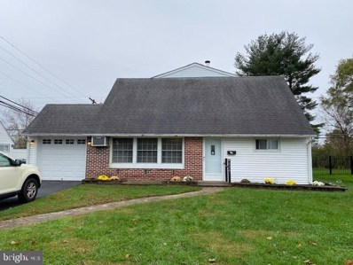 104 Queen Lily Road, Levittown, PA 19057 - #: PABU510032