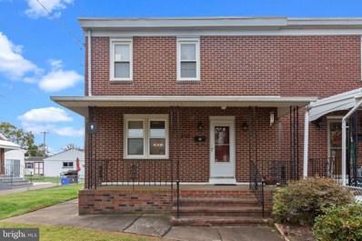 696 Spring Street, Bristol, PA 19007 - #: PABU510144