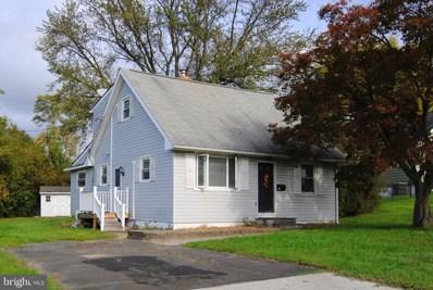 139 Glen Avenue, Langhorne, PA 19047 - MLS#: PABU510206