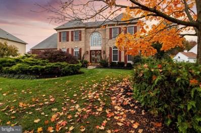 2037 Carmel Drive, Jamison, PA 18929 - #: PABU510358