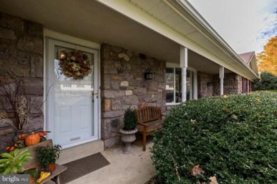 1335 University Drive, Yardley, PA 19067 - MLS#: PABU510378