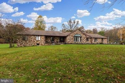 114 Curley Mill Road, Chalfont, PA 18914 - #: PABU510492