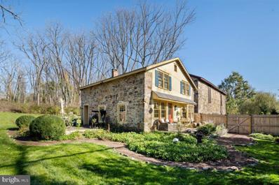 2682 Aquetong Road, New Hope, PA 18938 - #: PABU510584