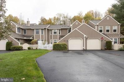 1575 Applewood Circle, Yardley, PA 19067 - MLS#: PABU510642
