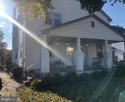 410 Washington Avenue, Langhorne, PA 19047 - #: PABU510682