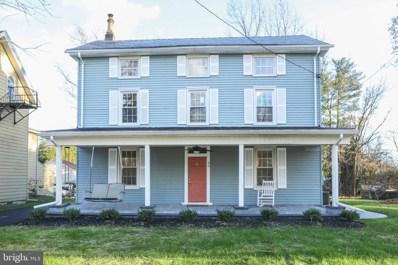 50 Mathews Avenue, Doylestown, PA 18901 - #: PABU510712