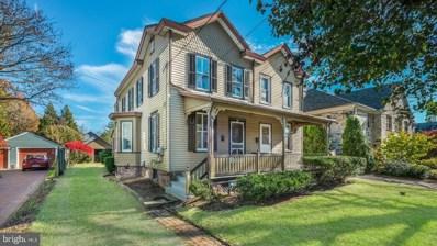 31 N Chancellor Street, Newtown, PA 18940 - MLS#: PABU511102