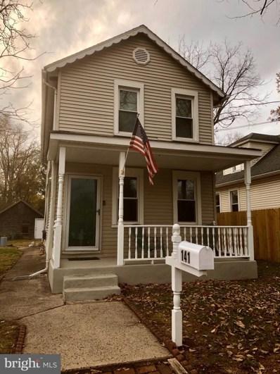 141 Keystone Avenue, Morrisville, PA 19067 - MLS#: PABU511134