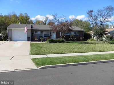 19 Indian Creek Drive, Levittown, PA 19057 - #: PABU511166