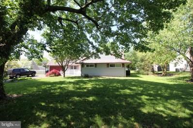 54 Silverbell Road, Levittown, PA 19056 - #: PABU511288