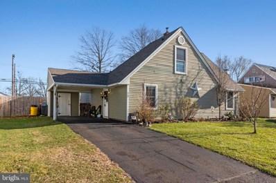 28 Nestingrock Lane, Levittown, PA 19054 - MLS#: PABU511302