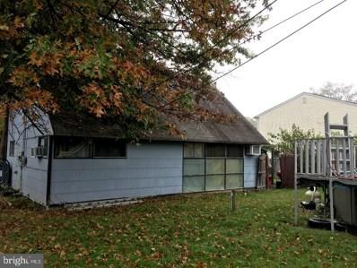 53 Greenbriar Road, Levittown, PA 19057 - #: PABU511354
