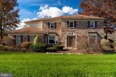 2023 Country Club Drive, Doylestown, PA 18901 - MLS#: PABU511362