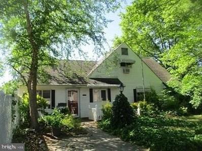 43 North Park Drive, Levittown, PA 19054 - #: PABU511518