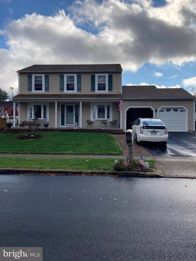 5276 Merganser Way, Bensalem, PA 19020 - #: PABU515846
