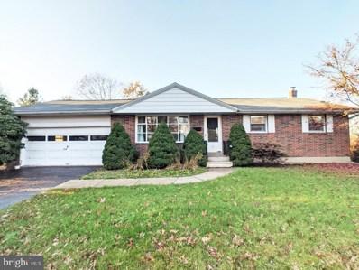27 E Ridge Avenue, Sellersville, PA 18960 - MLS#: PABU516068
