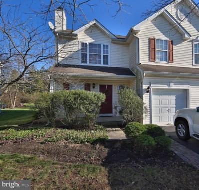 1029 Heather Lane, Quakertown, PA 18951 - MLS#: PABU516100