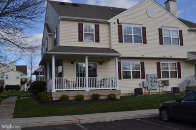 180 Prairie Court UNIT L-180, Quakertown, PA 18951 - #: PABU516118