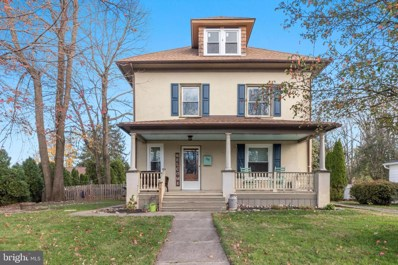 239 N Pine Street, Langhorne, PA 19047 - #: PABU516196