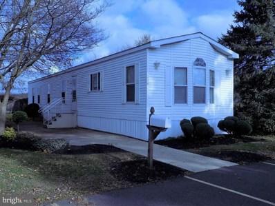 214 Jefferson Drive, Fairless Hills, PA 19030 - MLS#: PABU516204