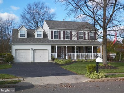 1316 Palomino Drive, Warrington, PA 18976 - #: PABU516230